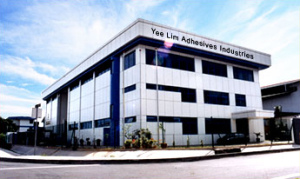 Yee Lim Adhesives Adhesives Factory