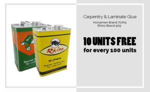 Carpentry Laminate Glue Adhesive
